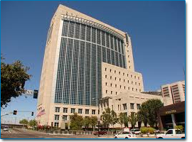 Image US Bankruptcy Courthouse for Eastern California.