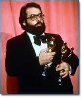Image of writer, director, producer, Francis Ford Coppola