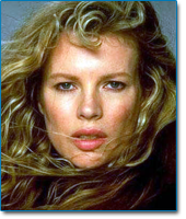 Image of actress Kim Bassinger